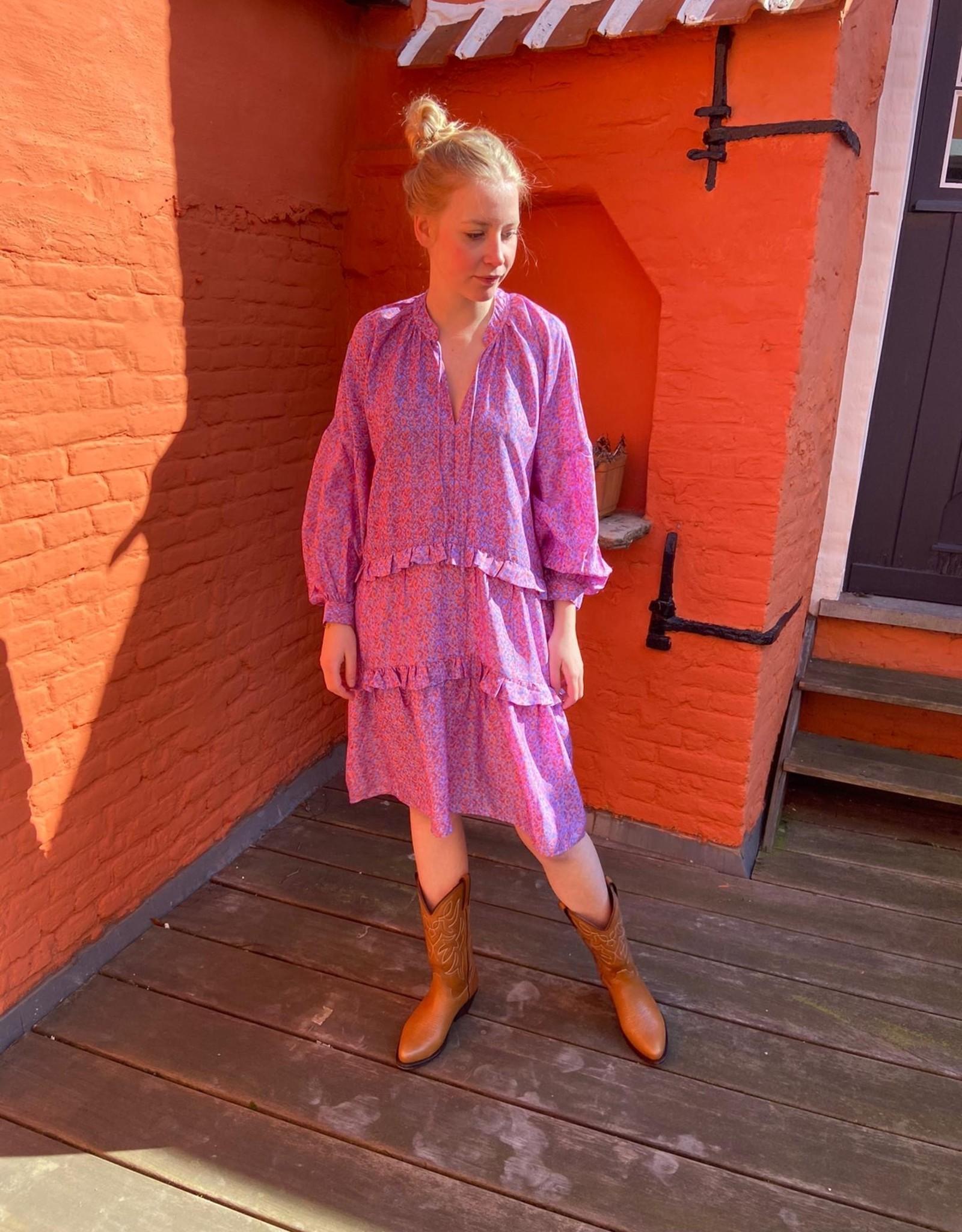 Sissel Edelbo Eve Short Dress 2