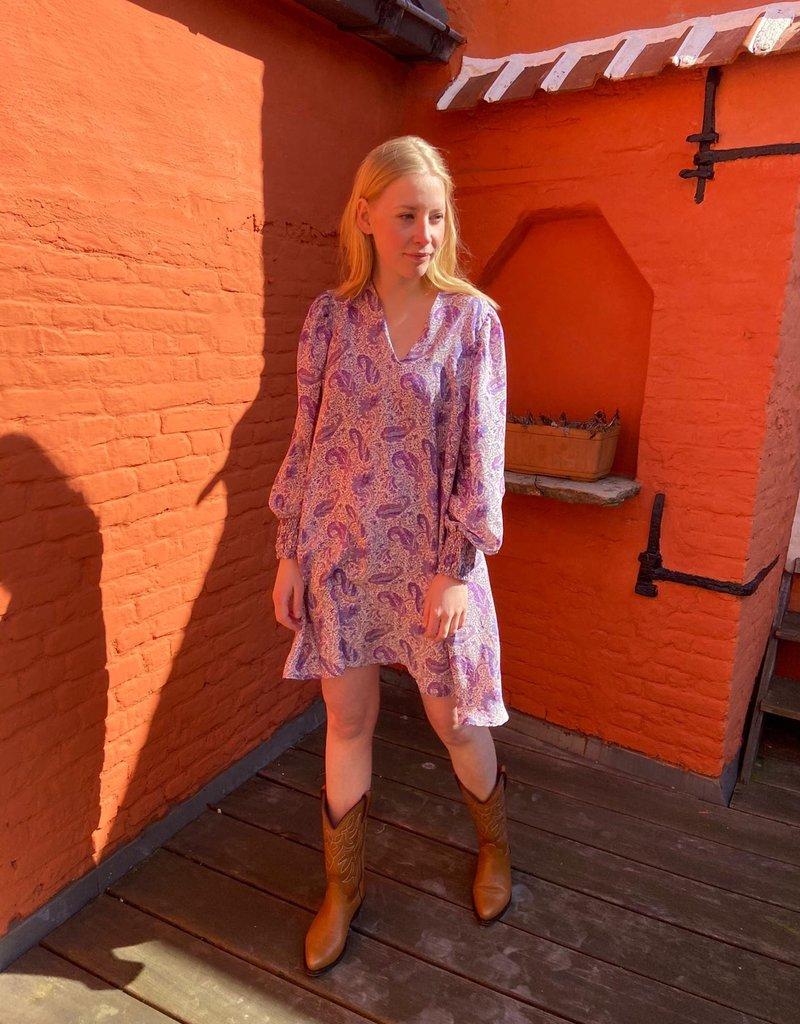 Sissel Edelbo Celeste Mini Dress 1