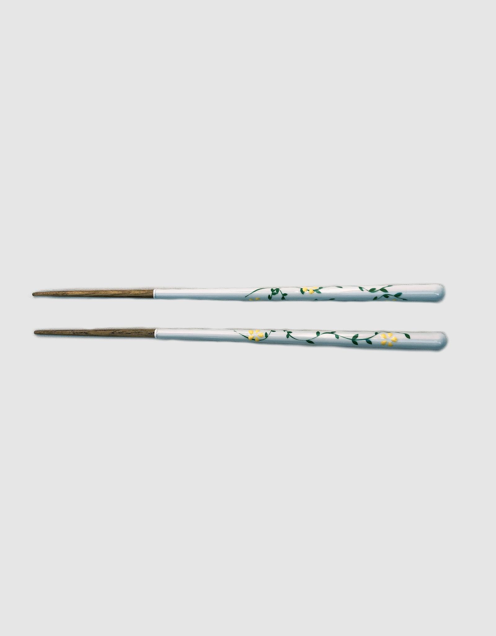 Kawai Kawai chopsticks Rinka Blue