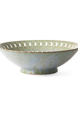 HK Living kyoto ceramics: japanese ceramic salad