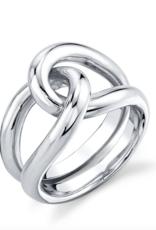 Gabriela Artigas Gabriela Artigas Ring Full Link Silver ring size: 53