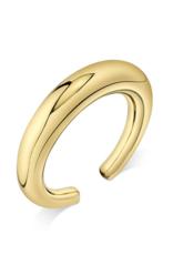 Gabriela Artigas Gabriela Artigas Ear Cuff Colmillo (big) Gold