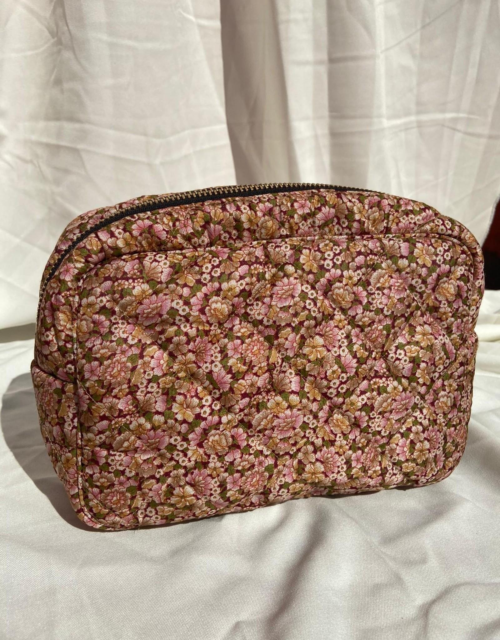Sissel Edelbo Sissel Edelbo Avi Silk Wash Bag 1