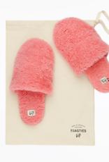 Toasties Toasties Hotel slippers pink S
