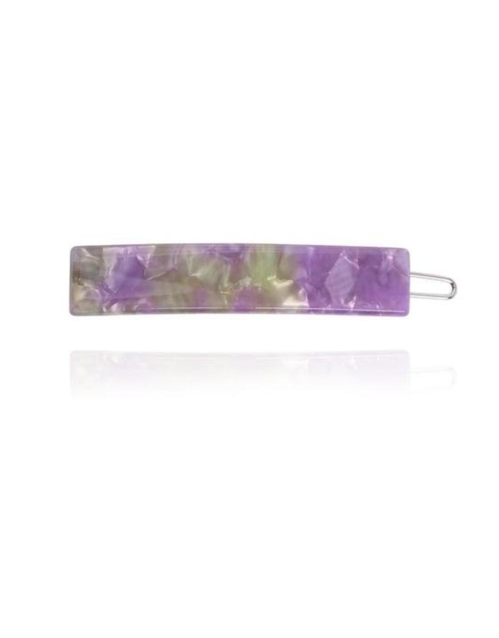 Hvisk Rail Purple hairclip