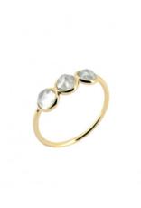 Sophie Deschamps Ring moonstone size 52