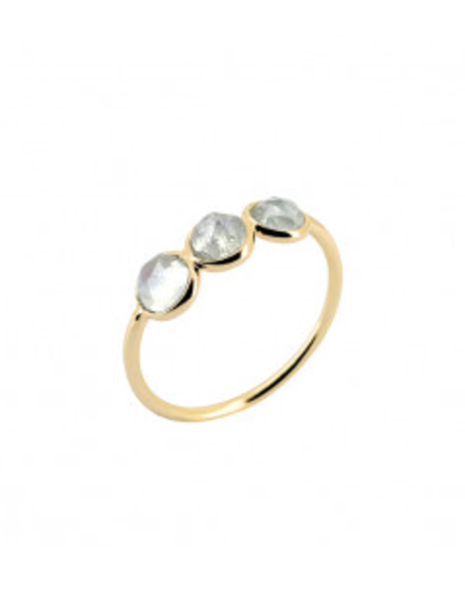 Sophie Deschamps Ring moonstone size 54