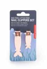 Kikkerland Fish Nail Clipper