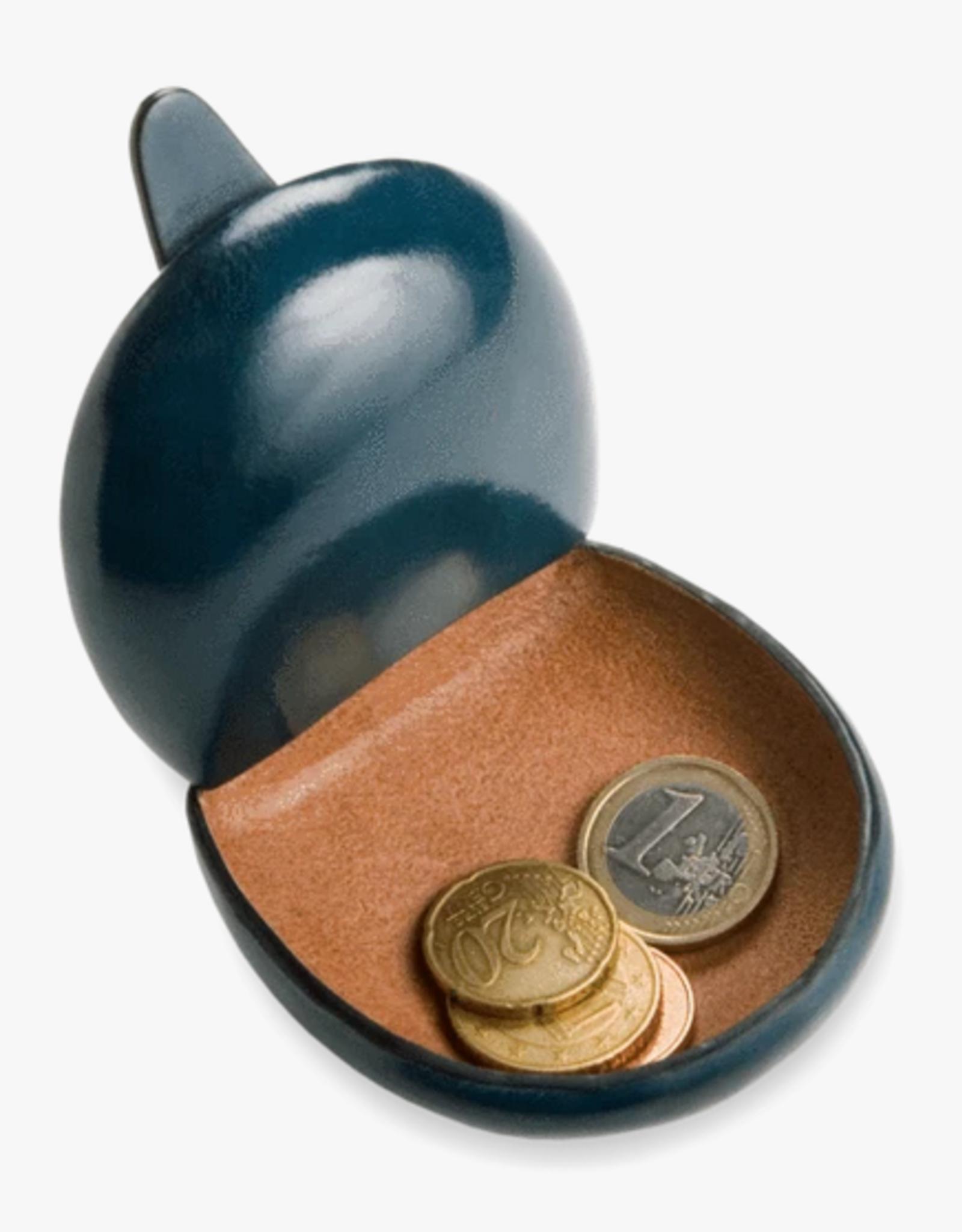 Il Bussetto Il Bussetto Big Tacco Coin case