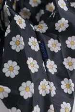 Baggu Reusable Bag Baby daisy black
