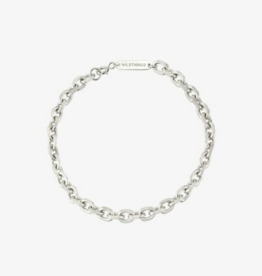 Wildthings Collectables Chunky chain bracelet silver