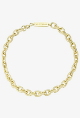 Wildthings Collectables Chunky chain bracelet gold