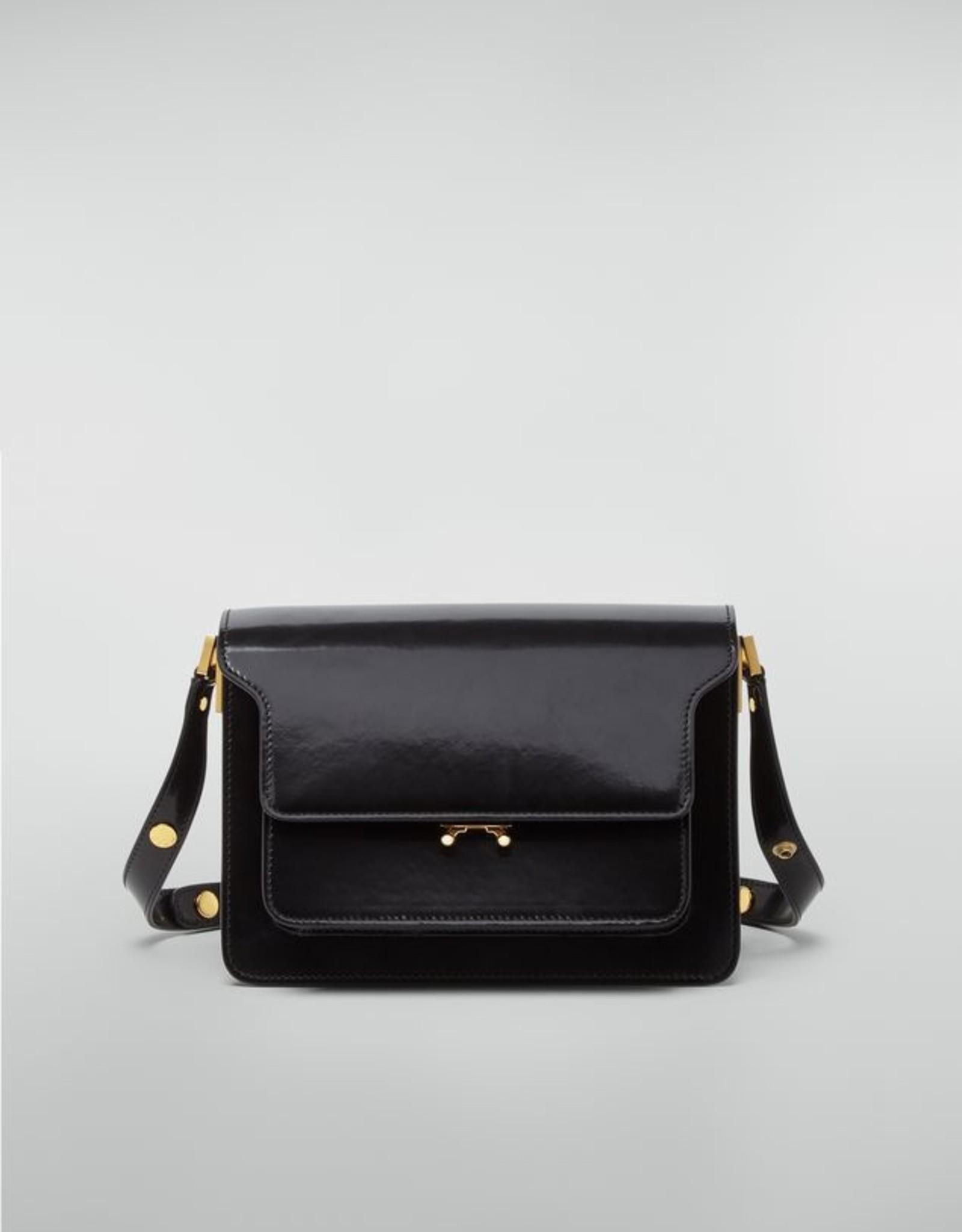 Marni Marni Trunk Bag Black