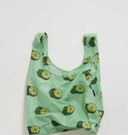 Baggu Reusable bag green lime