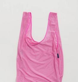 Baggu Mesh bag bright pink