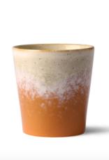 HK Living 70's mug jupiter