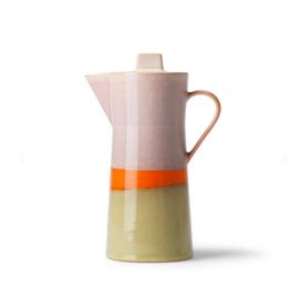 HK Living 70's coffee pot