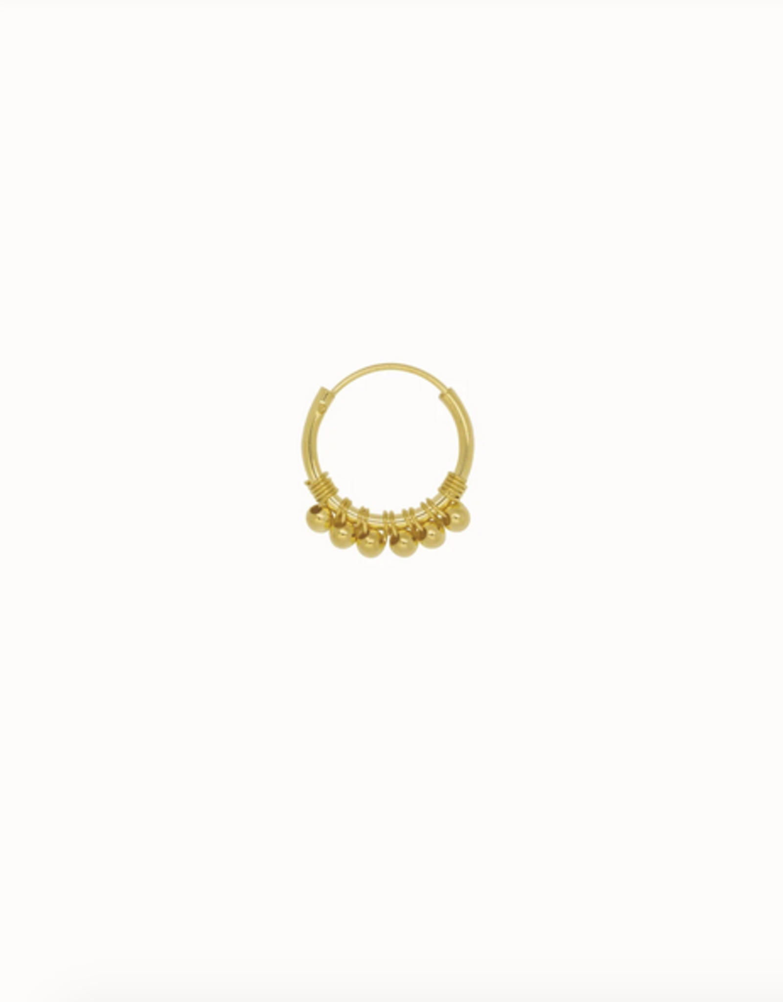Flawed Tiny ball gold (sold per piece)