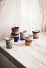 HK Living Ceramic 70's mug air