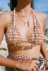Coco Bonito Shell sunycord