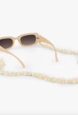 Coco Bonito Coral clara white sunnycord