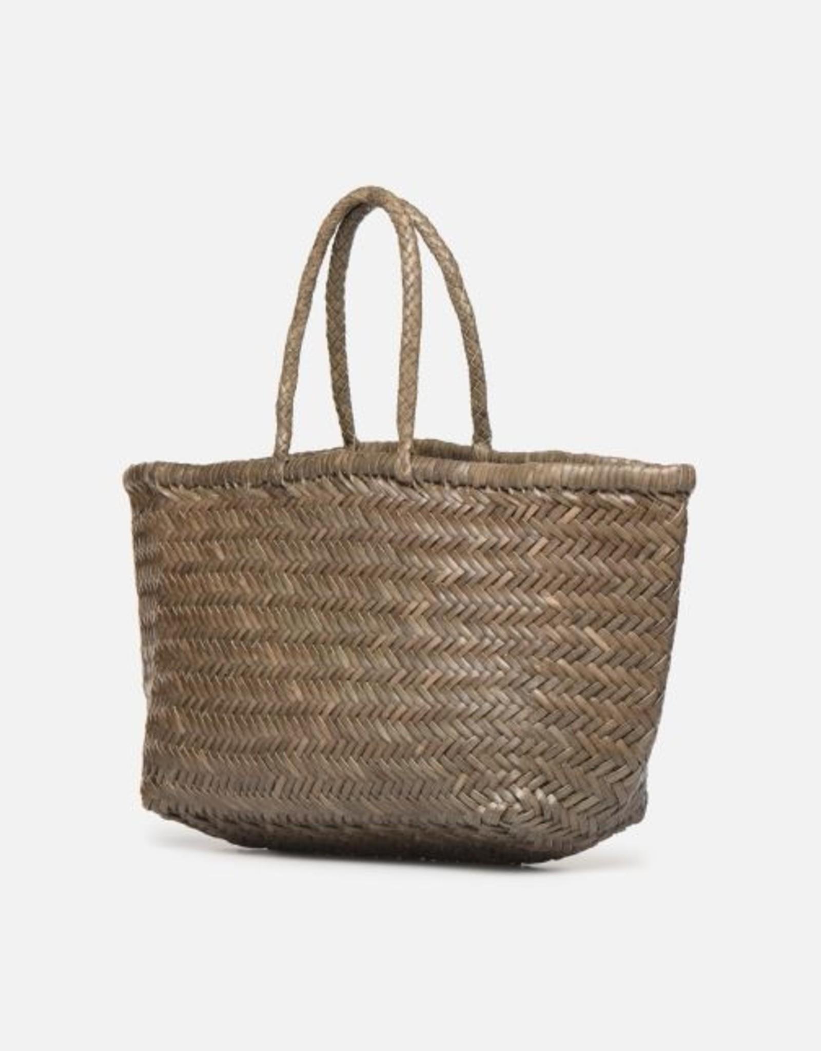 Dragon Diffusion Bamboo triple jump big military bag