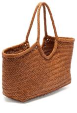 Dragon Diffusion Dragon Nantucket Basket big british tan bag