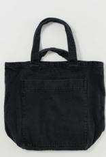 Baggu Giant Pocket tote Washed black