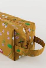Baggu Dop kit camel wildflowers