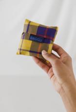 Baggu Reusable bag baby tartan