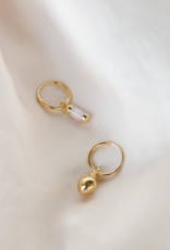 Wildthings Collectables Cloud nine earring gold