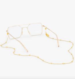 Coco Bonito Ballchain gold sunnycord