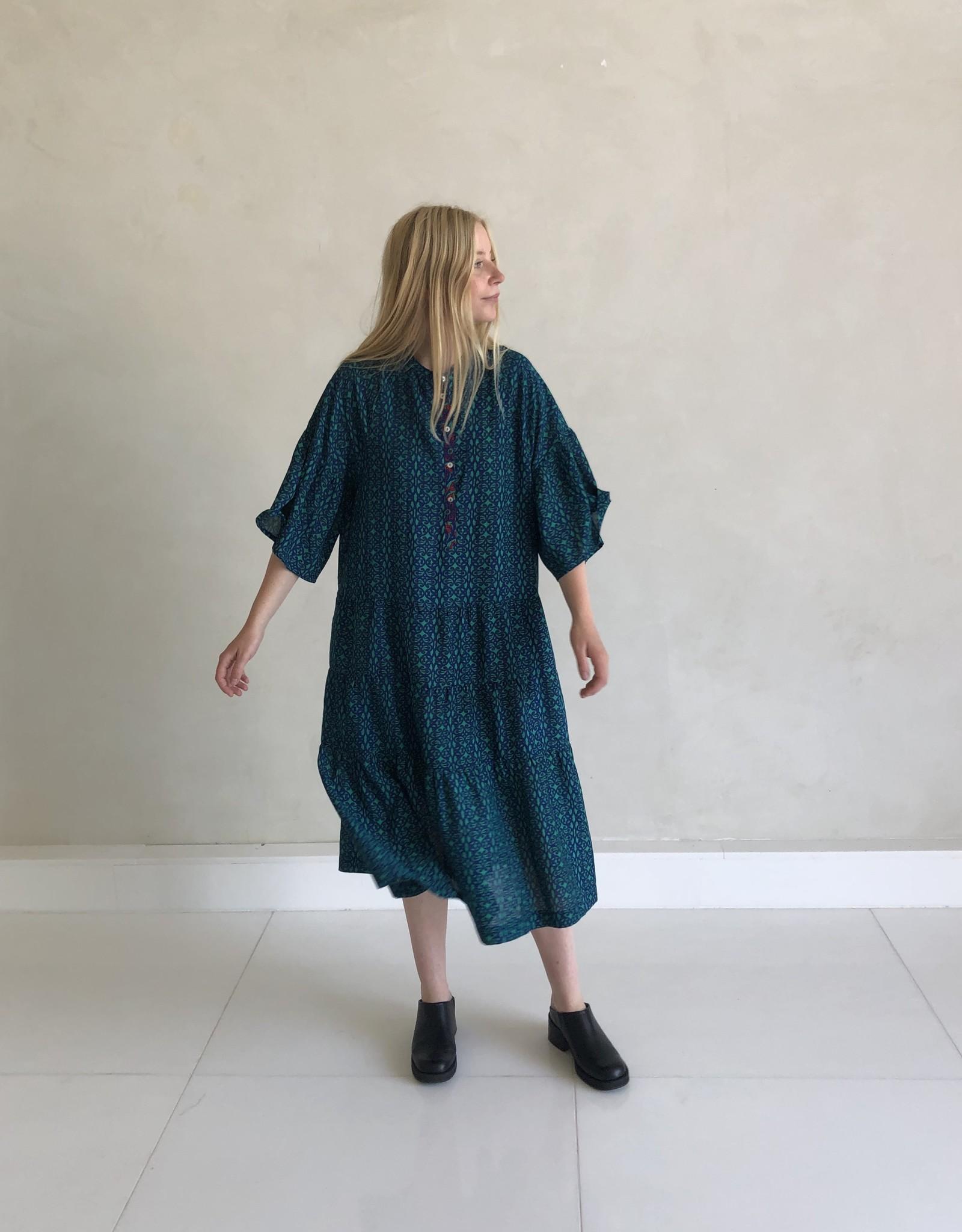 Sissel Edelbo Alexa Dress 1