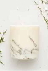 The Munio Candle heather