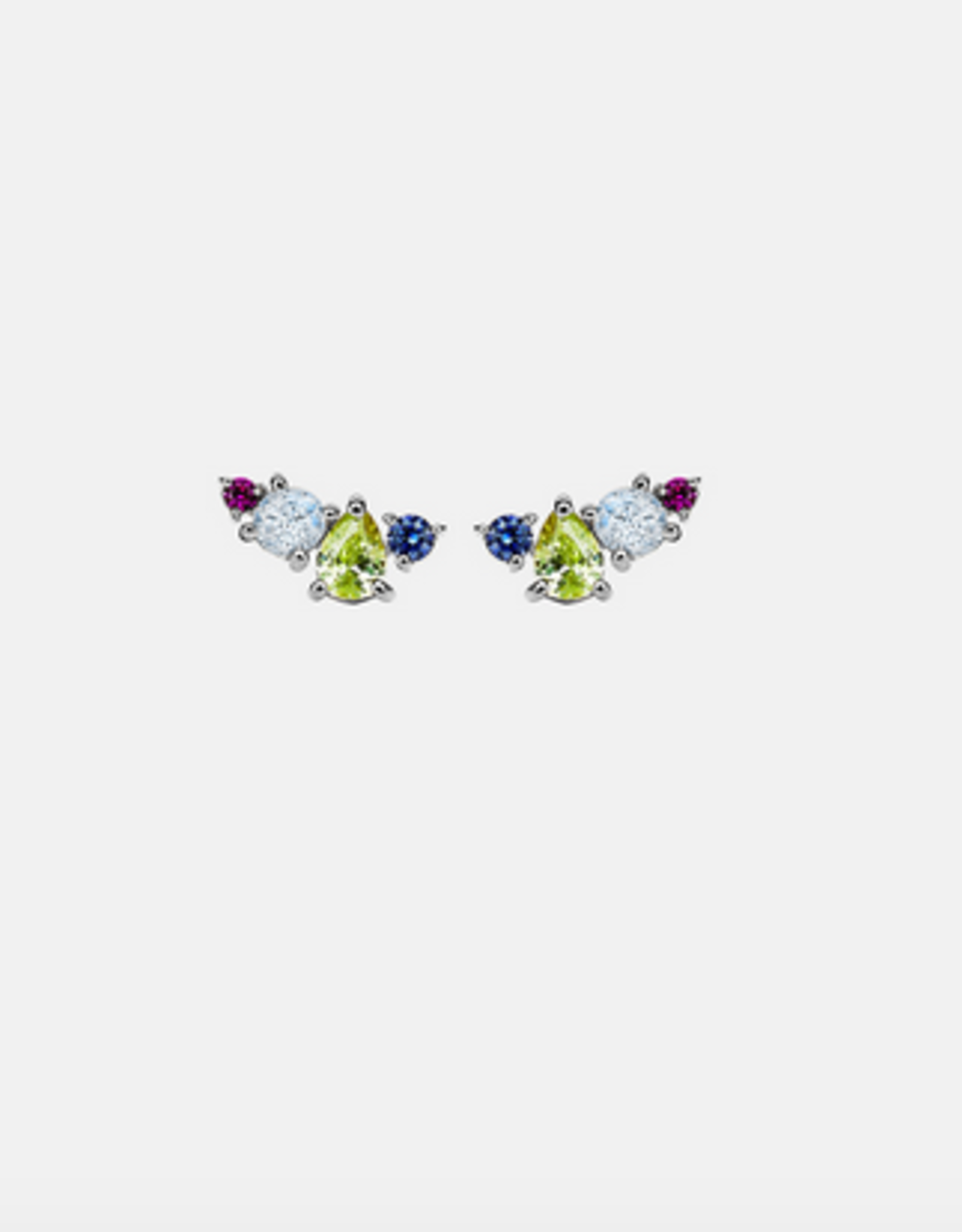 Maanesten Darcy earring silver