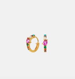 Maanesten Maanesten Calli earring