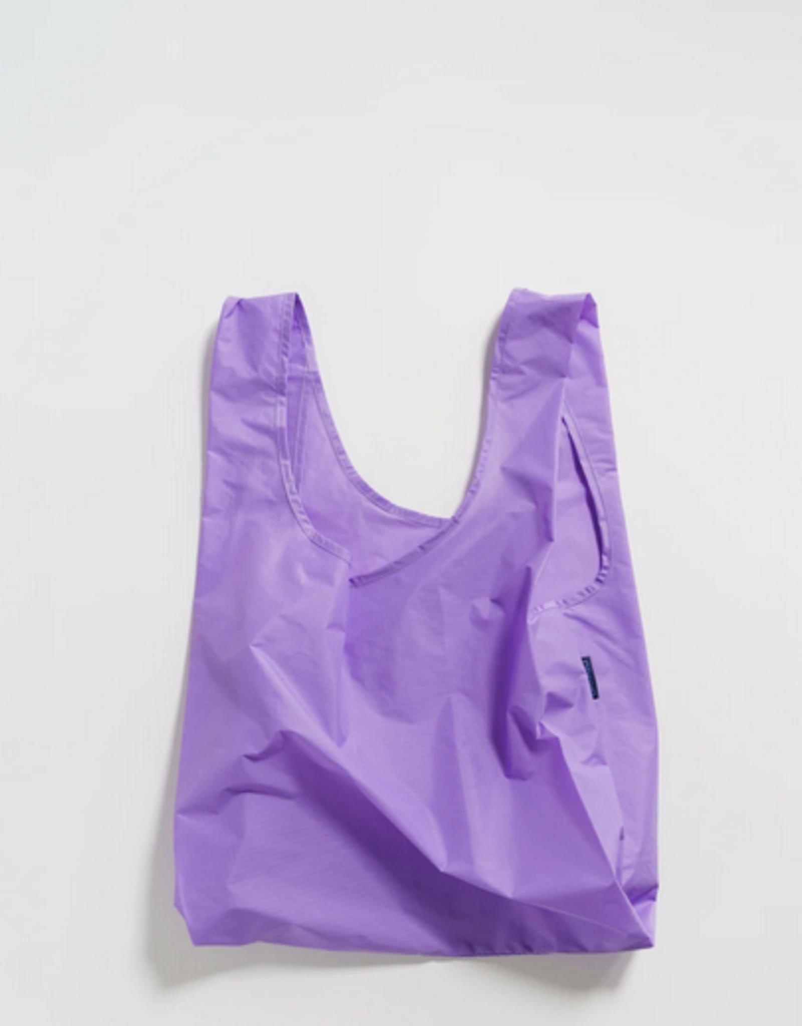 Baggu Reusable Bag Amethyst