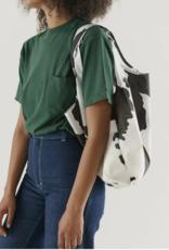 Baggu Reusable bag cow white