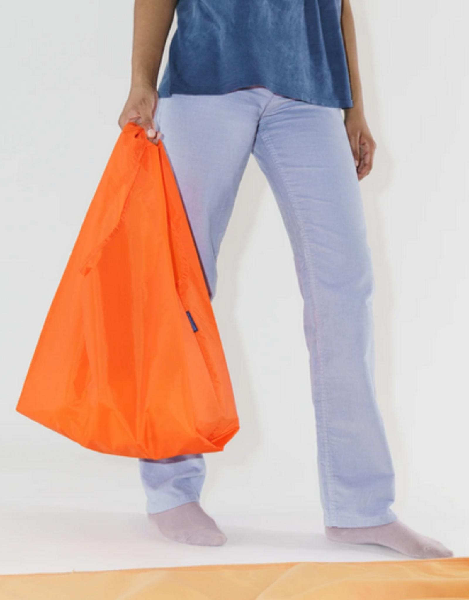 Baggu Reusable bag orange