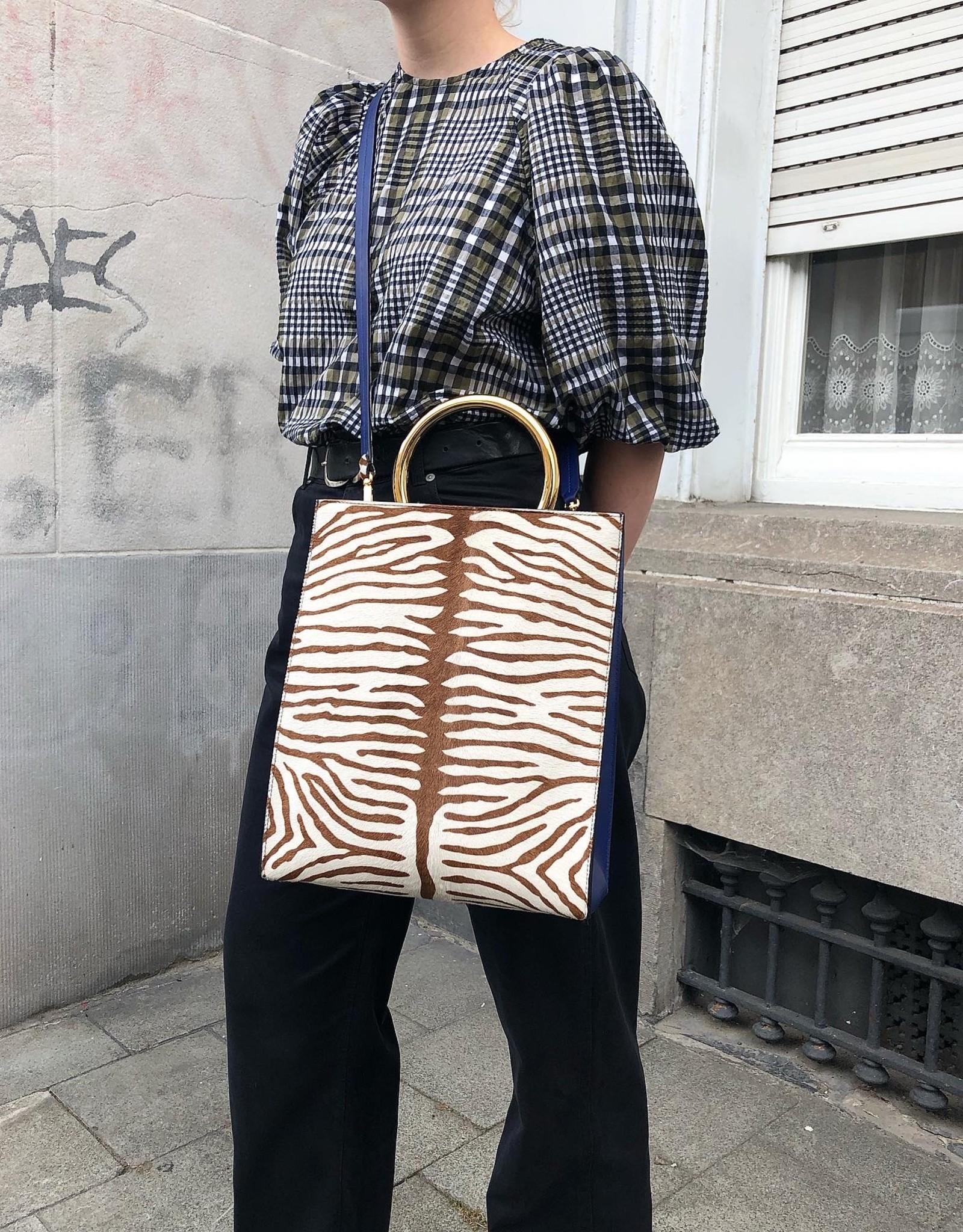 Marni Marni Zebra Bag