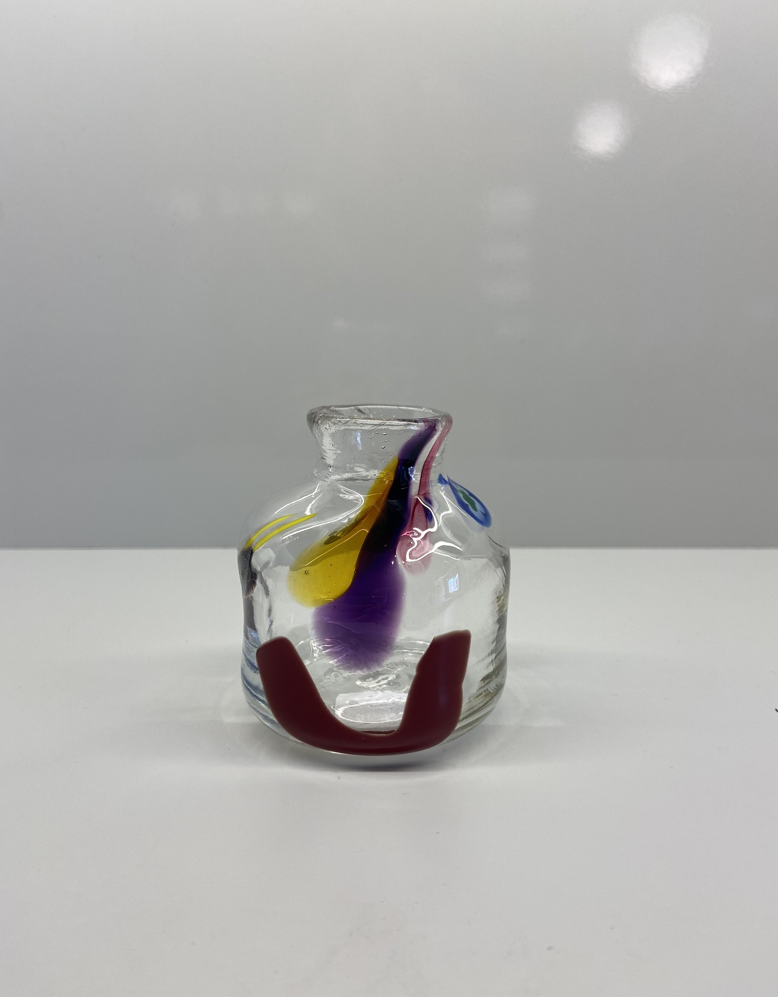 Degen Face vase small 2