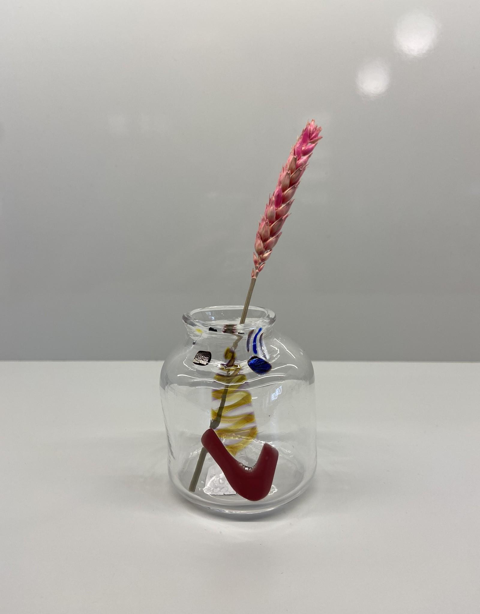 Degen Face vase small 3