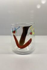 Degen Face glass Medium 2