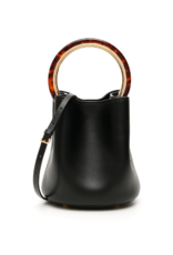 Marni Marni Pannier bag black