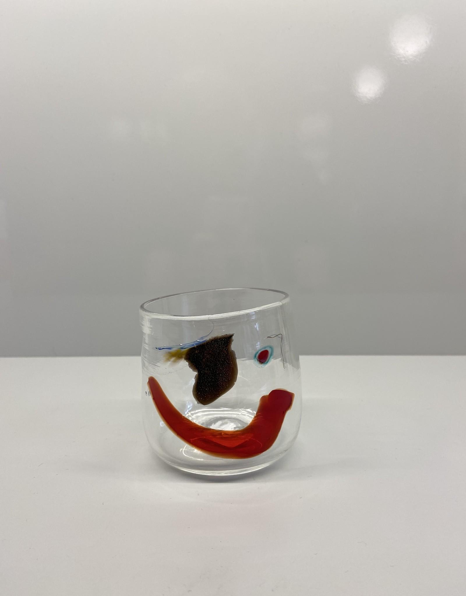 Degen Face glass medium 11