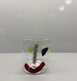 Degen Face glass medium 5