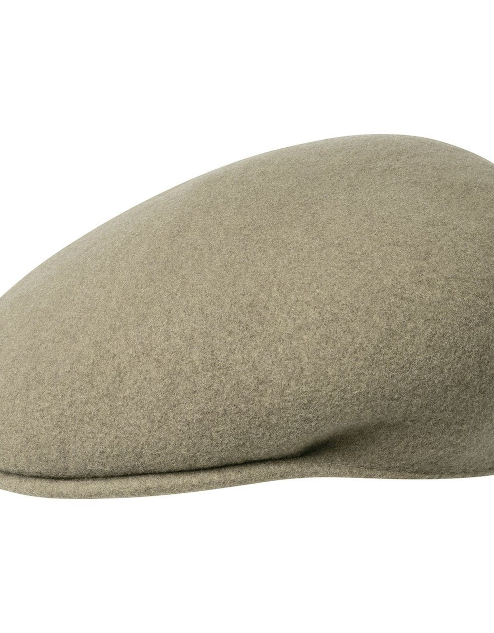 kangol Kangol Wool 504 Taupe Medium