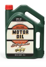 Kikkerland Oil Jug Tool Kit