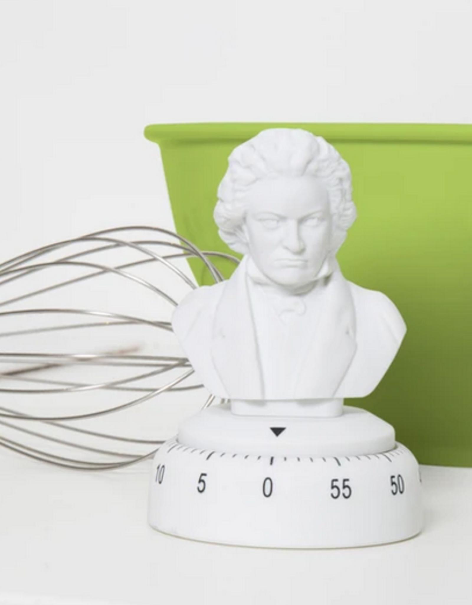 Kikkerland Beethoven kitchen timer