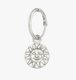 Wildthings Collectables Sunny earring silver